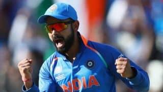विराट कोहली आईसीसी वनडे रैंकिंग में शीर्ष पर बरकरार