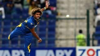 Lasith Malinga likely to be dropped from Sri Lankan squad for Bangladesh tour