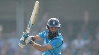 Moeen Ali, Ravi Bopara's efforts go in vain as Sri Lanka trump England by 25 runs in 1st ODI