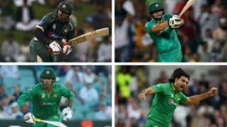PSL 2017 spot-fixing: 4 Pakistan players to appear before FIA