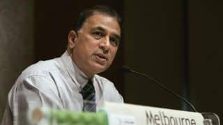 BCCI to reject SC's proposal to appoint Gavaskar