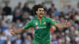 PSL spot-fixing 2017: Mohammed Irfan banned for one year