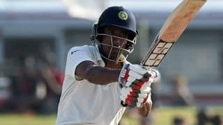 IND's pink ball debut: Saha, other players, officials share experience
