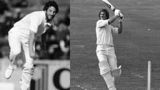 Ian Botham lights up Golden Jubilee Test with hundred, 13 wickets after magnanimous gesture by captain Gundappa Viswanath