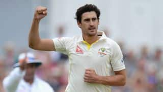 England declare at 391/9, lead Australia by 331 despite Mitchell Starc's 6 wickets in 4th Ashes 2015 Test