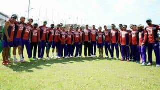 Bangladesh Premier League (BPL) 2016: Points table and team standings; Dynamites on top