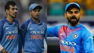 Chaminda Vaas predicts Virat Kohli's India will reach World Cup 2019 semis, Rangana Herath backs Indian spinners to do well
