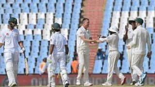 PCB denies head coach Mickey Arthur lashed out at senior batsmen