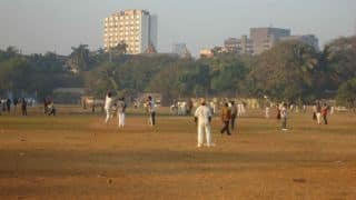 Cricketer suffers heart attack during Kanga League match, saved by teammates