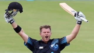 West Indies vs New Zealand, 1st T20I at Roseau, Live Scorecard