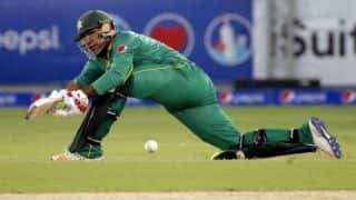 This is first step towards building a new team: Sarfraz Ahmed