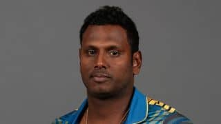 ICC CT 2017 - Mathews injury dampens SL's chances against formidable SA