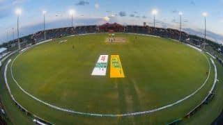 ODI cricket to make USA debut