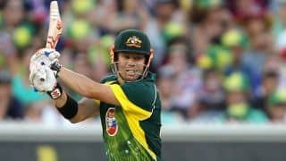 South Africa vs Australia, 2nd T20I Live Cricket Score: Australia win by 5 wickets, go 1-0 up