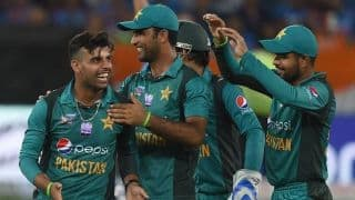 Asia Cup 2018: Saeed Ajmal urges Pakistan to step up against India