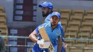 Dream11 Team Karnataka vs Chhattisgarh, Semifinal 1 Vijay Hazare Trophy 2019 VHT ODD – Cricket Prediction Tips For Today's Match KAR vs CHA at Bengaluru