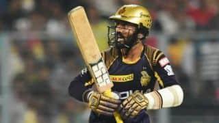 IPL की 'गंभीर' चुनौती पर खरे उतरे हैं कोलकाता के कप्तान कार्तिक