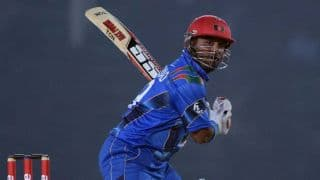 Afghanistan face Bangladesh in Asia Cup to stay afloat