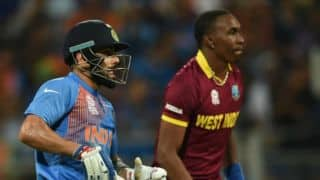 Bravo calls Kohli Ronaldo of cricket