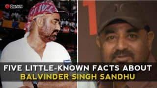 Five little-known facts about Balvinder Singh Sandhu