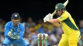 India vs Australia 2015-16, Live Cricket Score: 3rd ODI at Melbourne