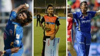 IPL 7 playoffs: What Mumbai Indians, Sunrisers Hyderabad, Rajasthan Royals have to do to qualify