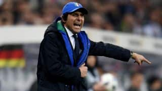 Oscar aims to impress Antonio Conte at Chelsea