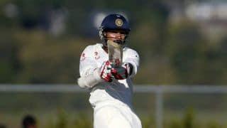 Live Cricket Score: India vs New Zealand XI warm-up match Day 2 at Whangarei