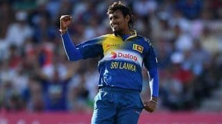 Sri Lanka recall Suranga Lakmal for T20I series against South Africa