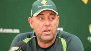 Darren Lehmann still gets emotional over his mentor David Hookes's death