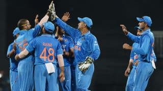 Russell Domingo praises Indian spinners after 4th ODI in Chennai