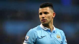 Manchester City coach Manuel Pellegrini feels Sergio Aguero is back to best