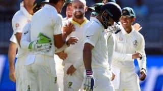 नंबर वन बल्लेबाज विराट कोहली का विकेट लेना खास: नाथन लियोन