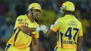 आईपीएल 2019 के आयोजन पर आम चुनाव के बाद अब सूखे की मार