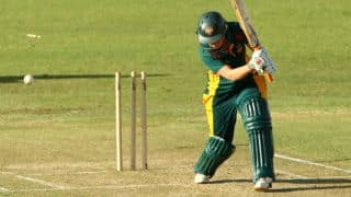 Cricket Australia suspends 3 over betting charges