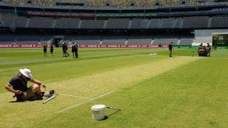 WACA curator on green top: We are trying to produce bounciest wicket we can