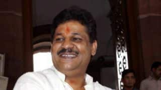 Kirti Azad: DDCA gave contracts to companies which had false addresses
