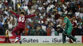 Pakistan aim for revival of international cricket through West Indies T20I series