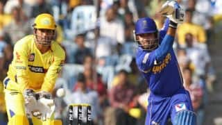 IPL 2018: CSK vs RR, Match 17 at Pune: Preview, Predictions and Teams' Likely XIs