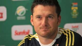 Graeme Smith's retirement: Twitter reactions to Smith's decision to retire from international cricket