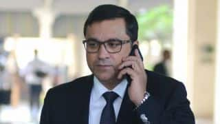 Now, questions raised over 'deeply conflicted' BCCI CEO attending NADA meeting