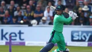 Ireland vs Afghanistan: Hosts call up uncapped David Delany for ODIs, T20Is