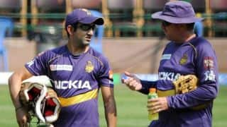 Kolkata Knight Riders in IPL 2014: Gautam Gambhir-led side aim to repeat IPL 5's performance