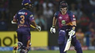 IPL 2017: Steven Smith, Ajinkya Rahane power Rising Pune Supergiant to 7-wicket win over Mumbai Indians