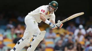 Michael Hussey: Too early to hand Steven Smith Test captaincy