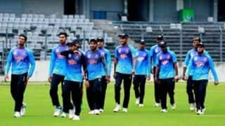 Bangladesh players earn pay hike after strike