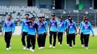 Bangladesh players earn pay hike after strike