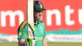 AB De Villiers believes South Africa can challenge Australia Down Under