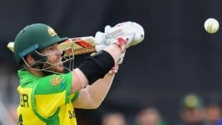Cricket World Cup 2019: 'See ball, hit ball' – Ricky Ponting's advise to David Warner