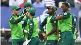 क्रिकेट दक्षिण अफ्रीका ने 6 लोगों के कोरोवायरस से संक्रमित होने की पुष्टि की